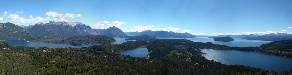 Bariloche Panorama
